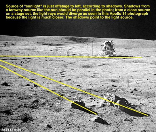 apollo moon landing hoax evidence - photo #17